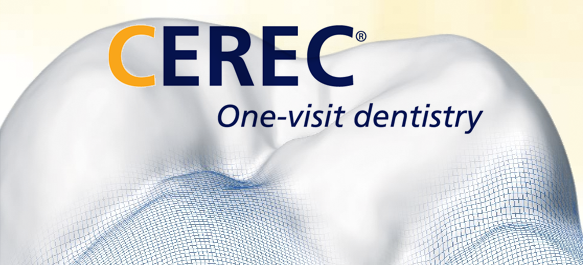 CEREC slider